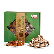 Select Marine Delicious Gift Box (Mushrooms, Conches)